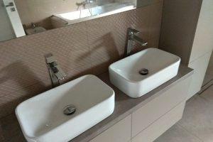 kúpeľňová zostava